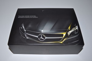 Karton Box, Hinnen Kartonagen AG